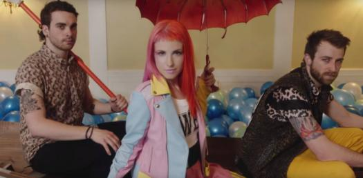 Which Paramore Song Suits You?