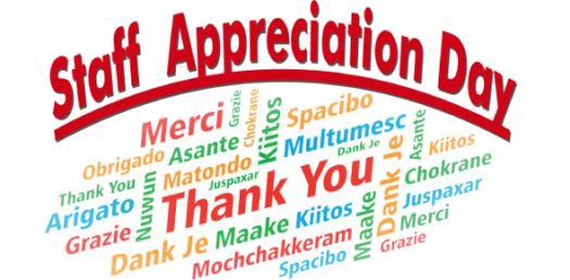Appreciation Day Q4