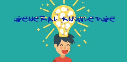 General Knowledge Quiz About World! Trivia Facts - ProProfs Quiz