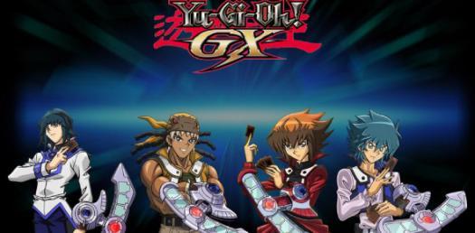 Game Quiz: Yu-GI-oh! Gx Duel Academy!
