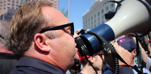 What Do You Know About Radio Host Alex Jones?