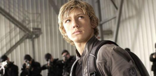 Spy Novel Alex Rider Series Quiz