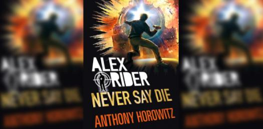How Much Do You Know About Alex Rider Series?