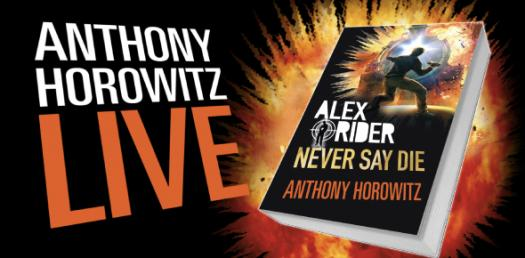 Take This Novel Quiz On Alex Rider By Anthony Horowitz!