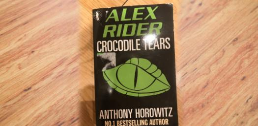 Crocodile Tears By Anthony Horowitz! Trivia Questions Quiz