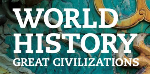 World History And Civilization! Trivia Facts Quiz