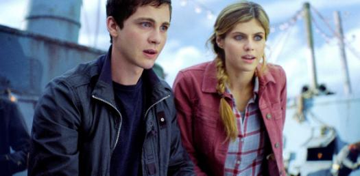 Do You Really Know About Percy Jackson?