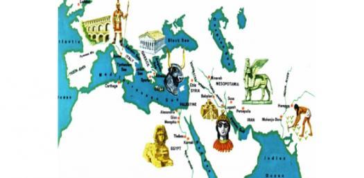 World Civilization And Economic Growth! History Trivia Quiz