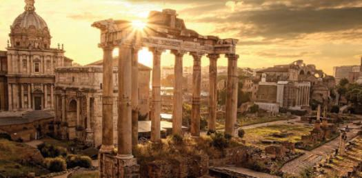 Trivia Quiz: Do You Really Know About Ancient Rome?