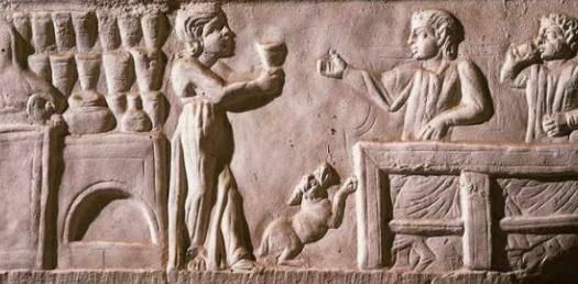 Ancient Rome Interesting Test Quiz!