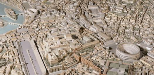 Not So Easy Ancient Rome Quiz!