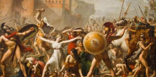 Take This Ancient Rome History Trivia Quiz! Test