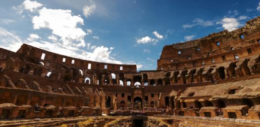 How Well Do You Know About Ancient Rome?