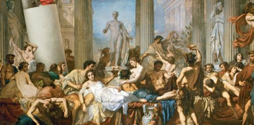 I Challenge You In This Ancient Rome Quiz!