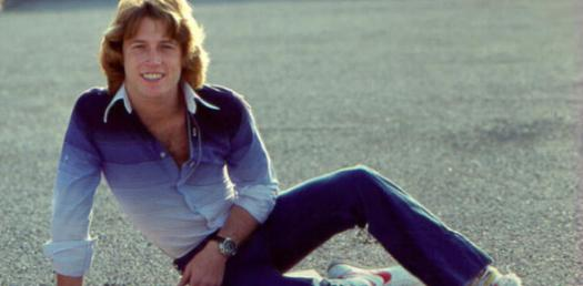 A Trivia Challenge On Andy Gibb!