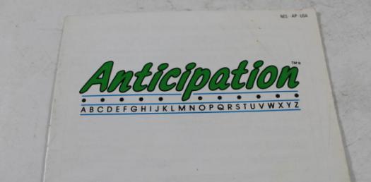 Many Aspects Of Anticipation Quiz!