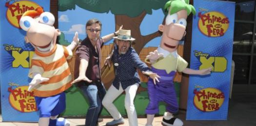 Do You Really Know Phineas And Ferb?