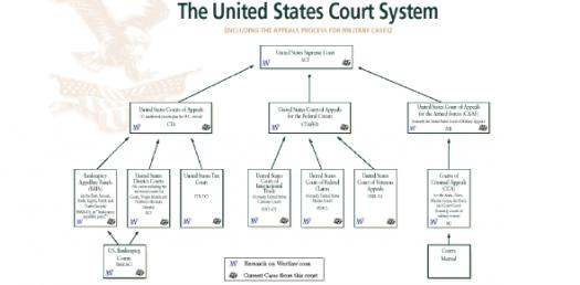 Court System Of United States! Trivia Facts Quiz