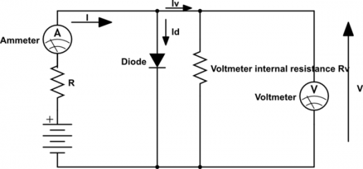 Quiz: Diode Resistance And Electric Circuit Test! Trivia Questions