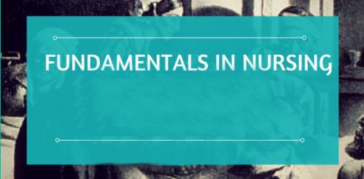 Fundamentals Of Nursing: Trivia Quiz!