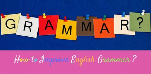 Test Your English! Grammar Trivia Questions Quiz