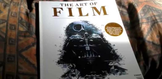 The Art Of Film Quiz