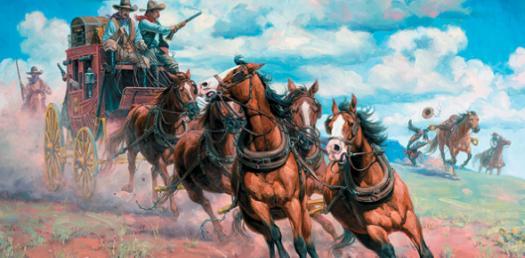 Western Art Quiz