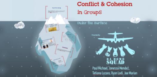 Conflict And Cohesion In Groups: Trivia Quiz!