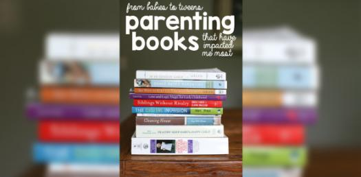 What Do You Know About Parenting Books?