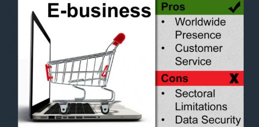 A Quiz On Ebusiness For Pros