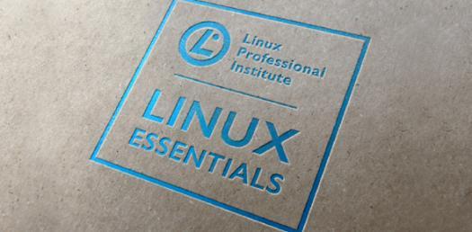 Linux Essentials Certification Exam Test! Quiz