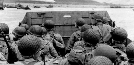 What Do You Know About D-day? Trivia Quiz