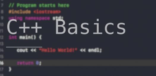 Basics Of C++ Trivia Questions Quiz