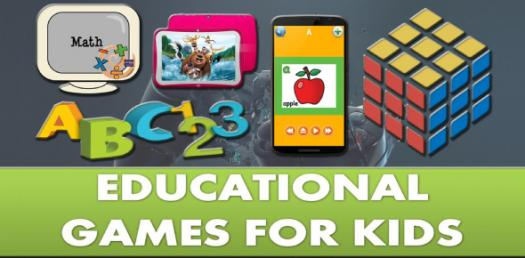 Test Your Knowledge About Educational Game! Trivia Quiz