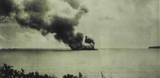 The 1883 Eruption Of Krakatoa! Trivia Facts Quiz
