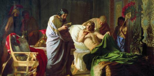 How Much Do You Know About Alexander The Great?