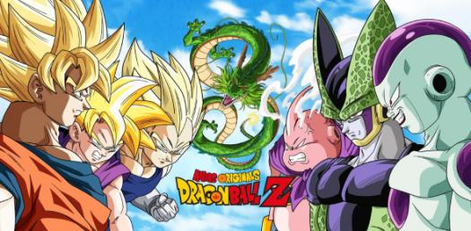 Which Dragon Ball Z Character Is Similar To You?