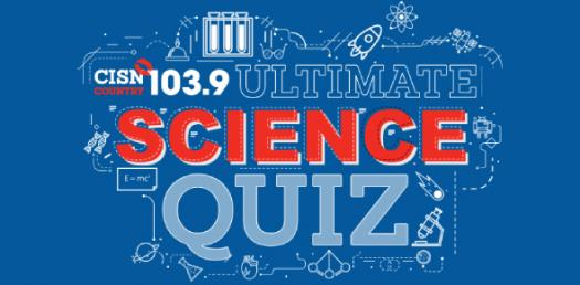 Ultimate Science Trivia Knowledge Test For 4th Grade Quiz