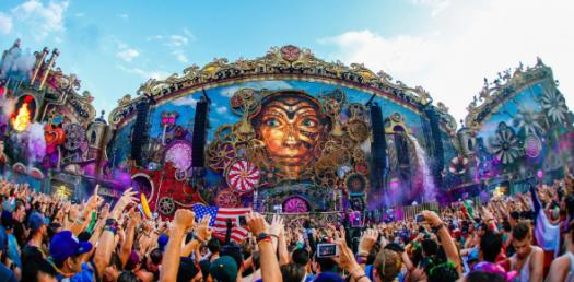 Take This Trivia Quiz On Tomorrowland Event!