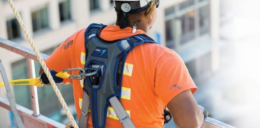 OSHA: Fall Protection In Construction! Trivia Quiz