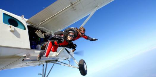 What Do You Know About Free Fall? Trivia Quiz