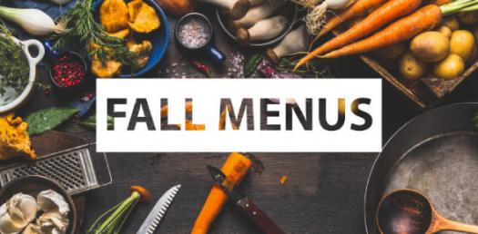 Quiz: How Much Do You Know About Fall Menus?