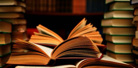 Learn About Books And Authors! Trivia Facts Quiz