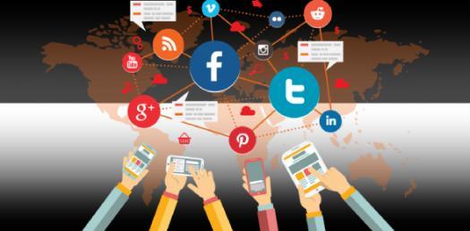 SMO And TNW: Social Media Test! Trivia Quiz
