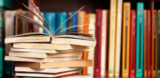 Authors And Books Trivia Knowledge! Quiz