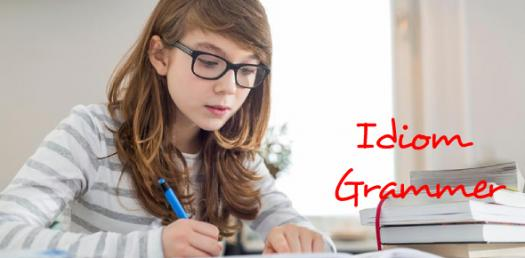 English Vocabulary, Idioms And Grammar Test! Trivia Quiz