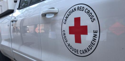 Red Cross Certification Quiz!