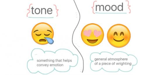 A Simple Mood And Tone Quiz!