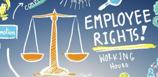 Employee And Employment Law! Trivia Quiz