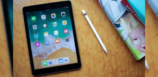 How Well Do You Know About iPad? Trivia Quiz